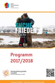 Cover Programm FBS 2017 2018